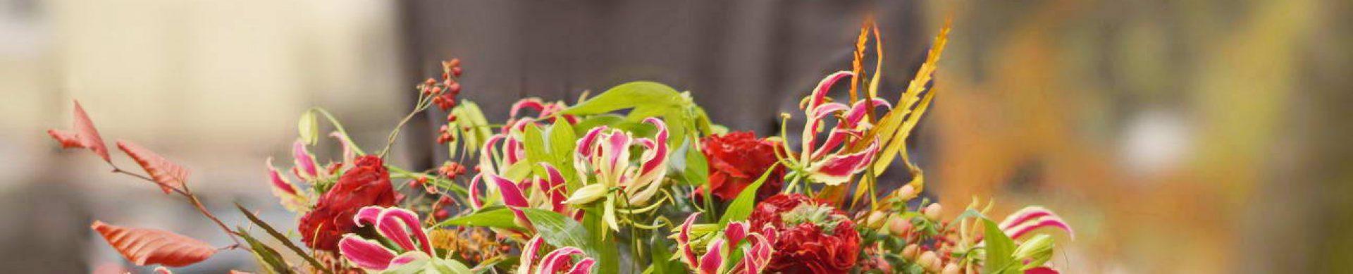 Kwiatem Malowane – Poczta z kwiatami