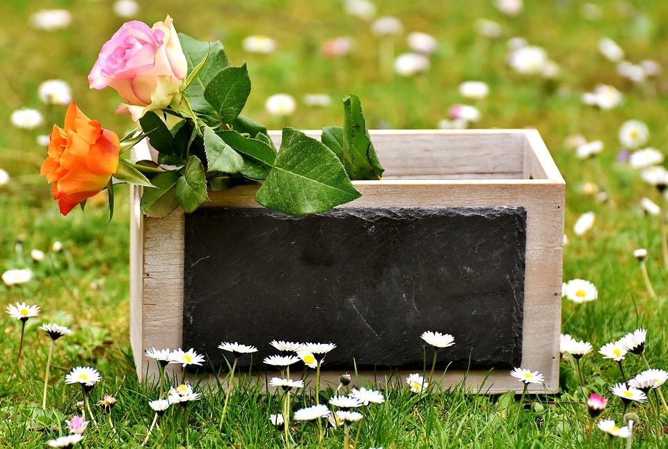 Poczta kwiatowa dostarczyła kwiaty