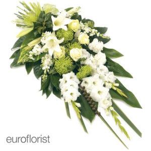 Wybór kwiaciarni - Bukiet Kondolencyjny